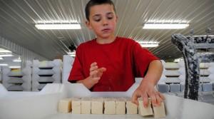 Making-Soap