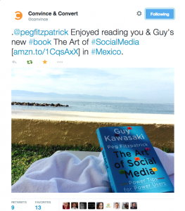 Convince-Convert-on-Twitter-.-pegfitzpatrick-Enjoyed-reading-you-Guy-s-new-book-The-Art-of-SocialMedia-http-t.co-bOCdWn9SCO-in-Mexico.-http-t.co-dXFa32yvgd-