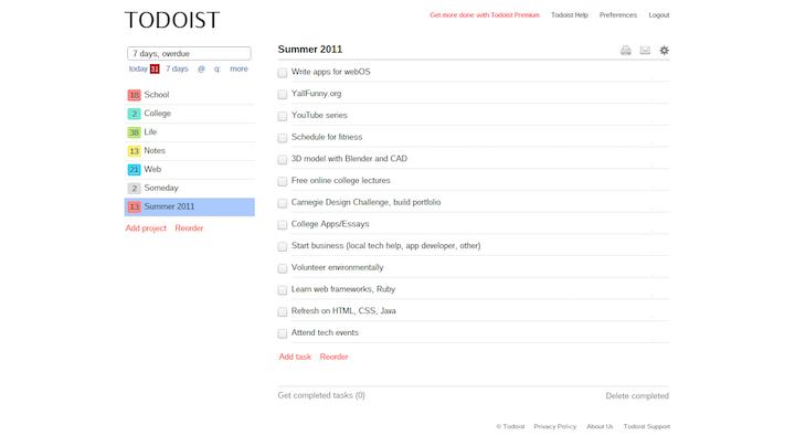 Todist-App